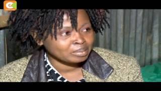 Strength of a woman: Diana Kamande