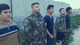 تحشيش التجنيد الالزامي (حال بعض الكيكية ) ههههه تحشيش عراقي   مصطفى ستار