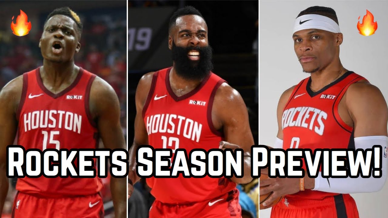 Rockets vs. Thunder odds: 2020 NBA picks, predictions for Russell ...