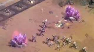 Vídeo inédito com cenas in-game do SunAge