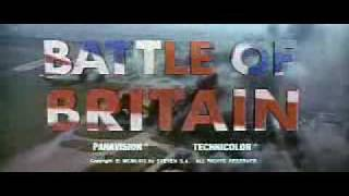 Battle of Britain - Trailer.