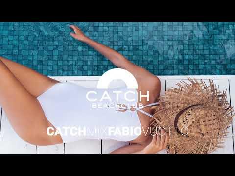 Catch Beach Club Phuket | CATCH MIX | FABIO VUOTTO | JANUARY 2020