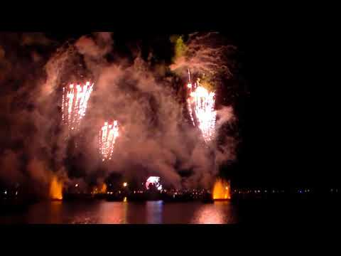 Illuminations Epcot 2019 | Epcot Center 2019 | WDW | Illuminations Reflections of Earth hd pov