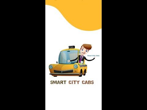 smart city cabs