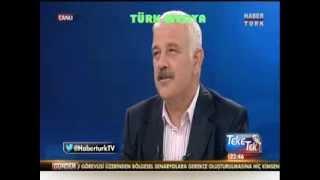 EMEKLİLİKTE YAŞA TAKILANLAR-ALİ TEZEL-HABERTÜRK-TEKE TEK-(22-10-2013)-TÜRK MEDYA SUNAR.