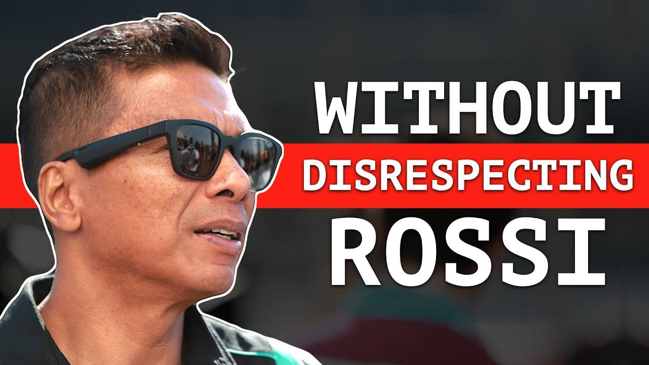 Download Morbidelli To Factory Yamaha? Dovi To Replace Valentino Rossi At Petronas Yamaha?