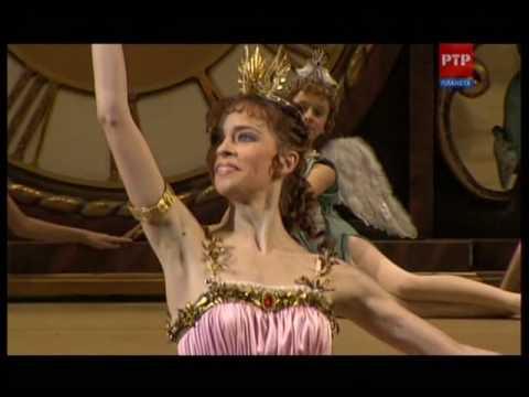 Ekaterina Krysanova - feature jan 2010 1(2)