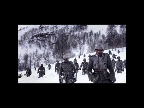 NAZI ZOMBIES!! REAL LIFE! DEAD SNOW! BEST PART!!!!