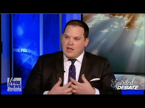 Atheist Evangelism? Only on Fox News