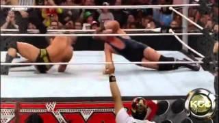 WWE Randy Orton Titantron 2011 (HQ)
