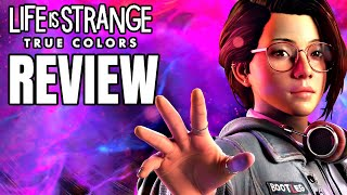 Life is Strange: True Colors Review - The Final Verdict (Video Game Video Review)