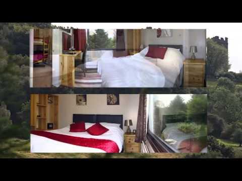 CastleGreen Bed and Breakfast, Matlock