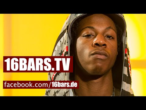 "Joey Bada$$ über Big L, Lil Wayne & ""B4.DA.$$"" (16BARS.TV)"