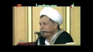 Assembly of experts  reject Leadership council and appoint Khamanei after Rafsanjani speech