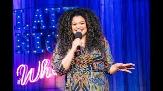 This Is Why You NEVER Mess With Michelle Buteau's Mom