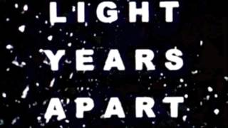 avengers in sci-fi - Light Years Apart  [Official Music Video]