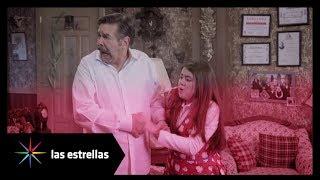 Una familia de diez: ¡Habrá un fantasma en la casa! | Este domingo 7:30 PM #ConLasEstrellas