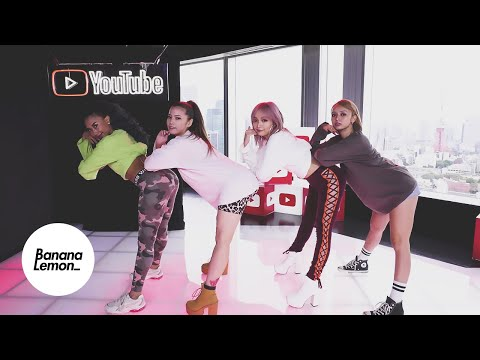 BananaLemon - 'SugarBaby' DANCE PRACTICE VIDEO from YouTube · Duration:  3 minutes 8 seconds
