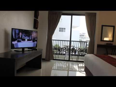 โรงแรมบ้านน่าน อ.เมือง จ.น่าน (2)