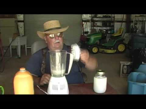 Home Made Bug Spray – Home Vegetable Garden