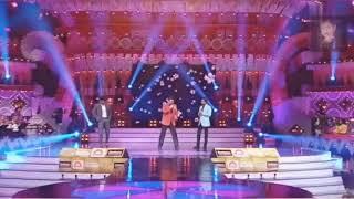 sochenge tumhe pyar kare ki nahi// Kumar Sanu Live// The legend of Music