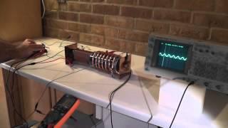 Repeat youtube video Tesla's Fuelless Generator, Tariel Kapanadze Part 2