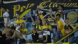 Avaí 0x2 Criciúma - Campeonato Catarinense 2016