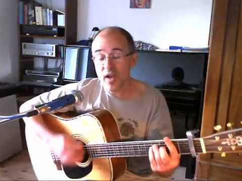 oh well okay - Eliott Smith cover - Lyrics & guitar chords