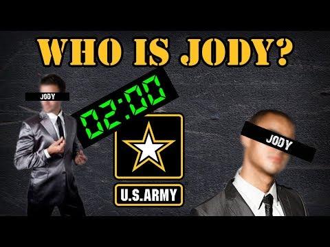 Who Is Jody