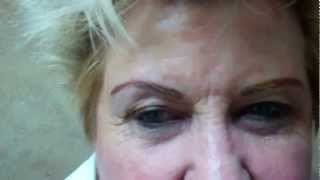 Eyebrow Permanent makeup June 5th 2012 Thumbnail