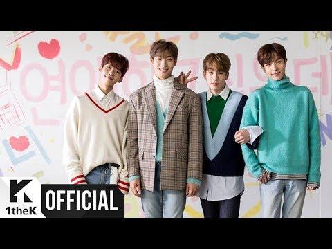[MV] HONEYST(허니스트) _ Someone to Love(연애하고싶은데요)