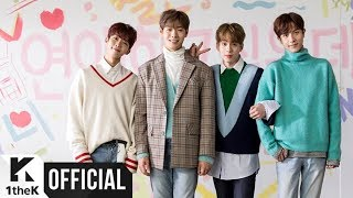 HONEYST -  Someone to Love