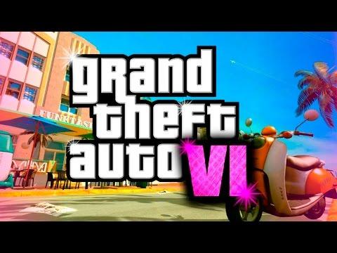 GTA 6 | Gráficos + Info | PC / PS4 / Xbox One