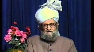 Urdu Dars Malfoozat #75, So Said Hazrat Mirza Ghulam Ahmad Qadiani(as), Islam Ahmadiyya