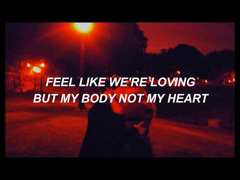 alex adair - casual // lyrics