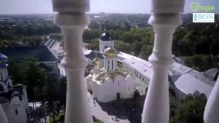 Смотреть видео храм сергия радонежского в сергиевом посаде
