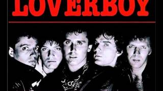 Watch Loverboy Thats Where My Money Goes video