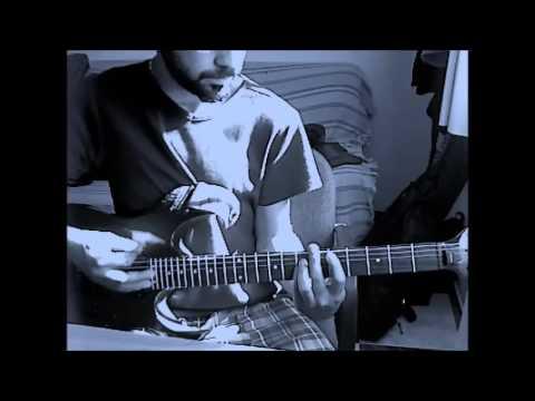 Audioslave - Wide awake cover by Matu