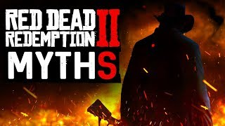 Red Dead Redemption 2 Myths - Vol.2