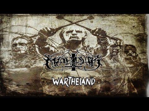 MARDUK - WARTHELAND [SUB ESPAÑOL]