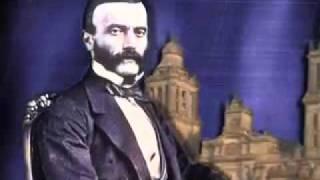 México es tu museo-LA GUERRA DE REFORMA EN PALACIO NACIONAL