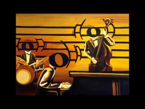 Joe McBride - A Taste Of Jazz