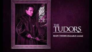 THE TUDORS - MAIN THEME (Extended version)