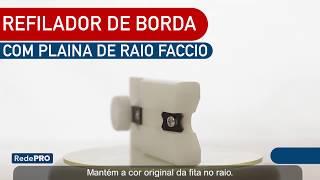 Oferta Imbatível - Refilador para Fita de Borda