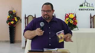 Família Ebenézer - Escola Bíblica Dominical : 22/11/20.Mateus 27:1-10