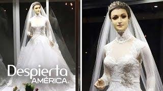 La leyenda de la novia 'Pascualita', el maniquí viviente