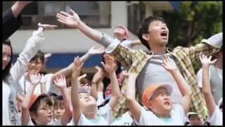 Smile for Japan 被災地へ再生装置と音楽を届ける「日本の歌 心の唄」プ...