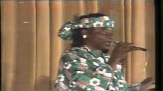 Kadé Diawara and l