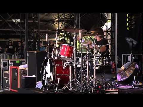 Chris Cornell - Spoonman - Pinkpop '09