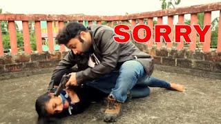 Sorry | Hindi Hot Short Film | Soumalya | Pallavi | Gautam | Tania
